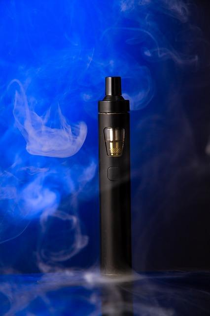 Les gestes à adopter pour éviter une fuite de cigarette électronique