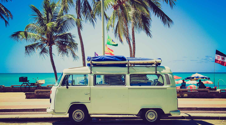 Partir en voyage : peut-on organiser son voyage en ligne ?